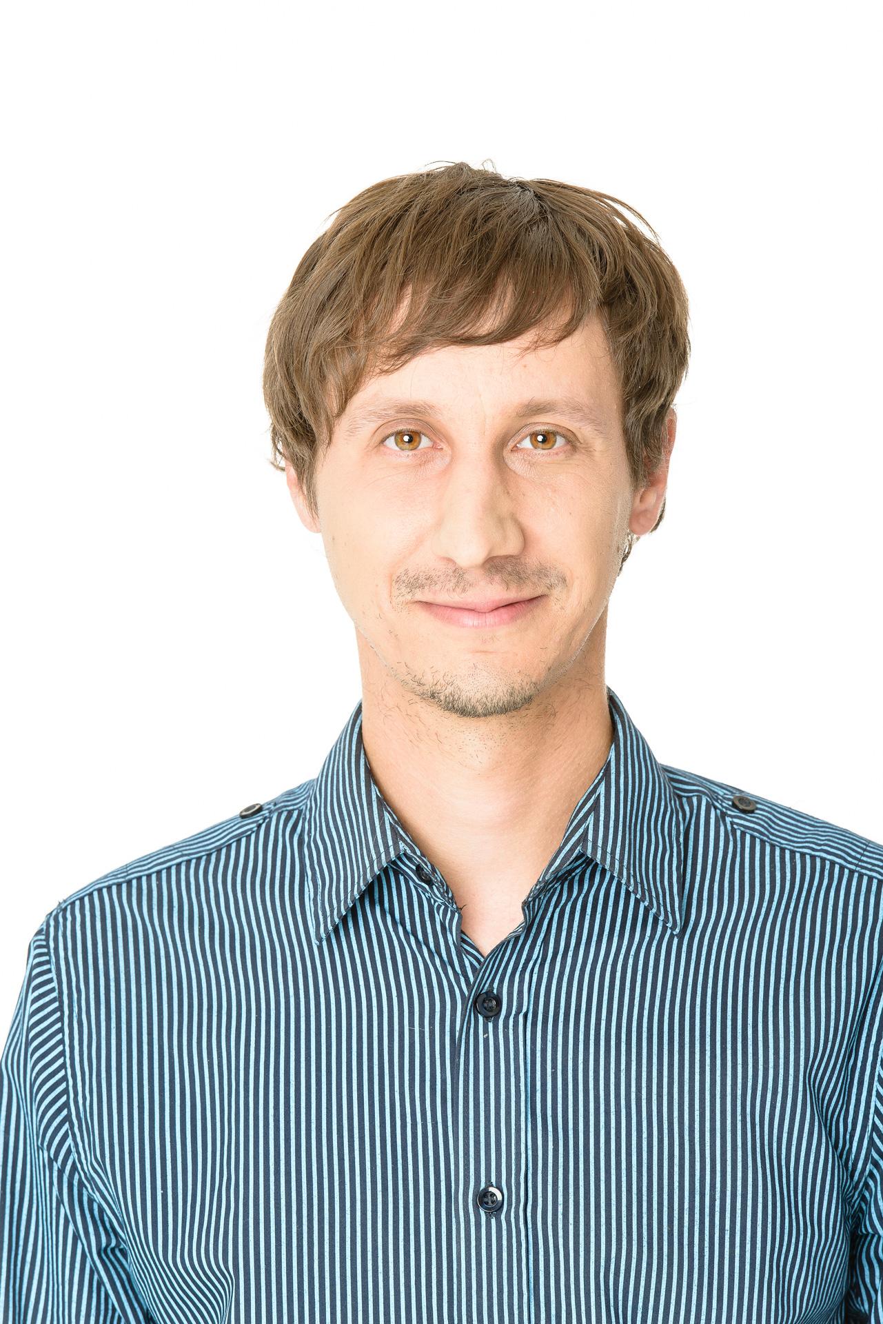 Adam Novák